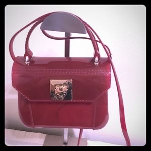FURLA Jelly Crossbody bag